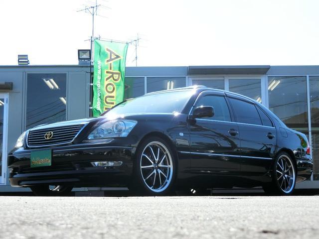 「トヨタ」「セルシオ」「セダン」「埼玉県」の中古車36