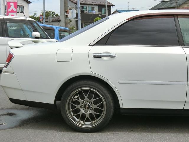 300アルティマ ブレンボ BBS17インチ VQ30インタークーラーターボ OPウッドコンビMOMOステ フジツボマフラー HIDライト ETC パワーシート 禁煙車(21枚目)