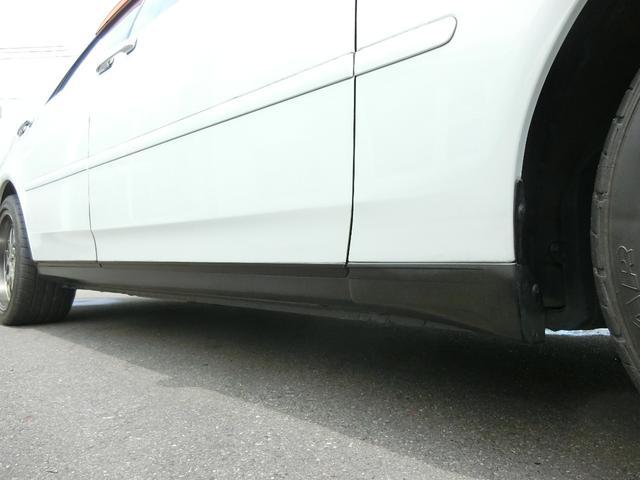 300アルティマ ブレンボ BBS17インチ VQ30インタークーラーターボ OPウッドコンビMOMOステ フジツボマフラー HIDライト ETC パワーシート 禁煙車(31枚目)