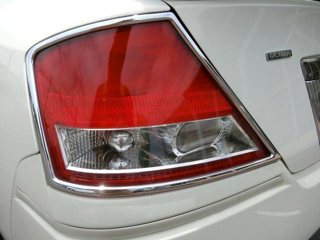 300アルティマ ブレンボ BBS17インチ VQ30インタークーラーターボ OPウッドコンビMOMOステ フジツボマフラー HIDライト ETC パワーシート 禁煙車(35枚目)