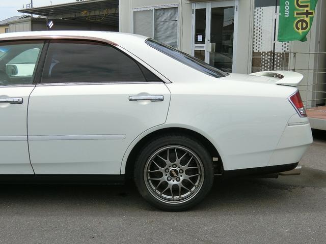 300アルティマ ブレンボ BBS17インチ VQ30インタークーラーターボ OPウッドコンビMOMOステ フジツボマフラー HIDライト ETC パワーシート 禁煙車(42枚目)