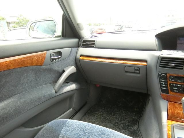 300アルティマ ブレンボ BBS17インチ VQ30インタークーラーターボ OPウッドコンビMOMOステ フジツボマフラー HIDライト ETC パワーシート 禁煙車(61枚目)