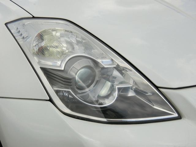 ベースグレード 6速MT 19インチアルミ GT-R風フルエアロ 社外マフラー タイミングチェーン VQ35 キーレス HDDナビ MOMOステ 電格ミラー(24枚目)