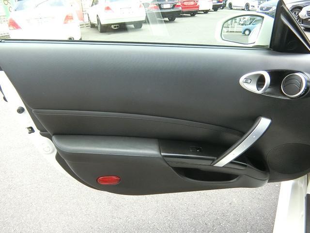 ベースグレード 6速MT 19インチアルミ GT-R風フルエアロ 社外マフラー タイミングチェーン VQ35 キーレス HDDナビ MOMOステ 電格ミラー(44枚目)