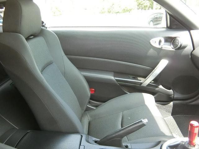ベースグレード 6速MT 19インチアルミ GT-R風フルエアロ 社外マフラー タイミングチェーン VQ35 キーレス HDDナビ MOMOステ 電格ミラー(63枚目)