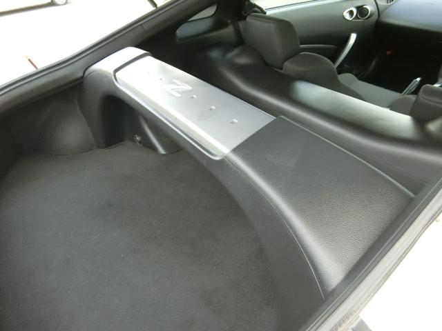 ベースグレード 6速MT 19インチアルミ GT-R風フルエアロ 社外マフラー タイミングチェーン VQ35 キーレス HDDナビ MOMOステ 電格ミラー(67枚目)