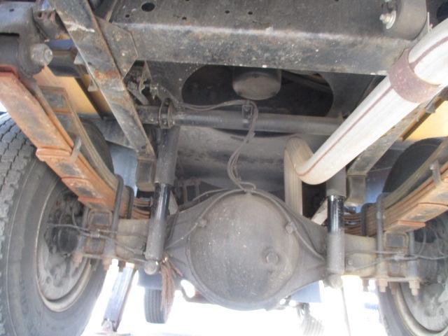 三菱ふそう キャンター 高所作業車 バケット荷重200kg 4732HOURS