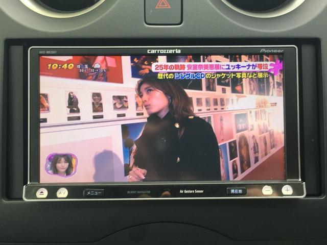 X DIG-S ナビ フルセグTV ETC スマートキー(15枚目)