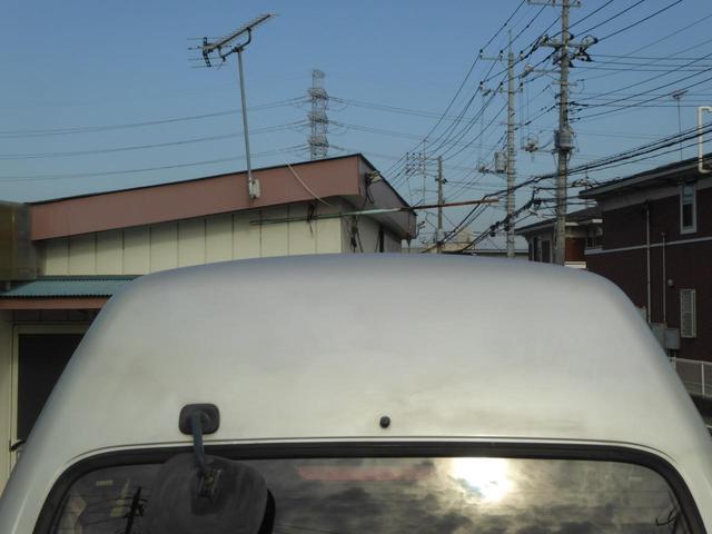 グランドキャビンG-p ディーゼルターボ10人乗(11枚目)
