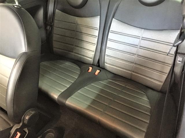「フィアット」「フィアット 500」「コンパクトカー」「埼玉県」の中古車29
