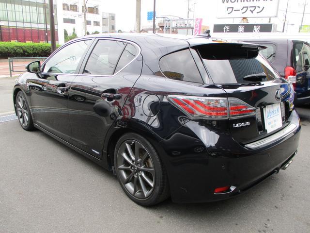 「レクサス」「CT」「コンパクトカー」「東京都」の中古車8