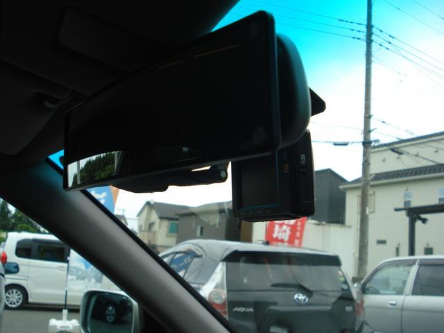【ドライブレコーダー付】もしもの事故のときも安心!ドライブレコーダーで常時記録!