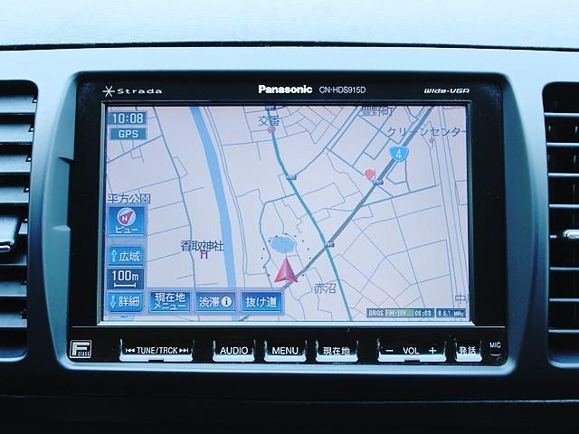 スバル レガシィツーリングワゴン 2.0RスペックB HDDナビ CD HID キーレス