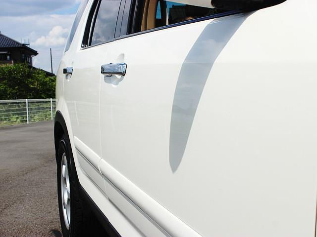 ホンダ CR-V iL 4WD フルタイム4WD クールボックス HID