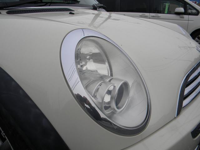 「MINI」「MINI」「コンパクトカー」「千葉県」の中古車15