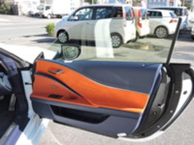 「レクサス」「LC」「クーペ」「東京都」の中古車21