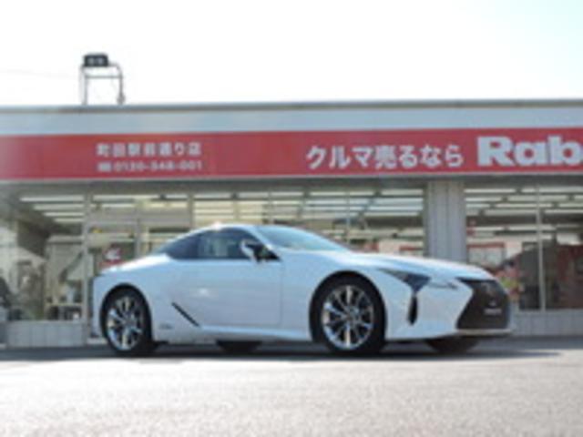 「レクサス」「LC」「クーペ」「東京都」の中古車30