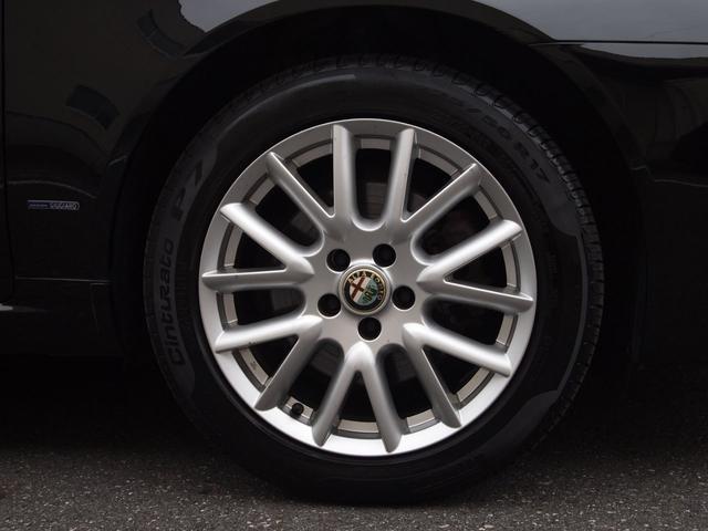 ●純正オプション17incホイール F&R 225/50R17×ピレリタイヤ P7