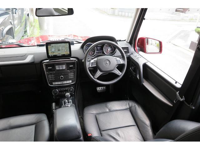 G350d ラグジュアリーPKG 黒革シート サンルーフ 純正8インチモニター HDDナビ&地デジ&Bカメラ ハーマンカードンサウンド Bluetooth 全席シートヒーター ETC(13枚目)