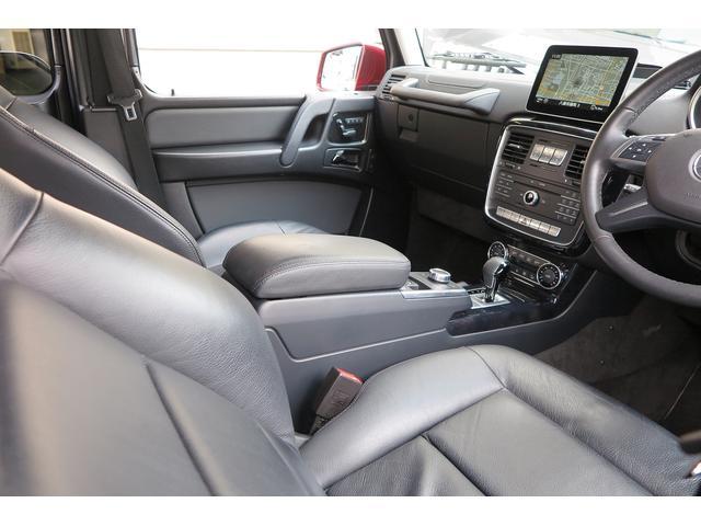 G350d ラグジュアリーPKG 黒革シート サンルーフ 純正8インチモニター HDDナビ&地デジ&Bカメラ ハーマンカードンサウンド Bluetooth 全席シートヒーター ETC(52枚目)