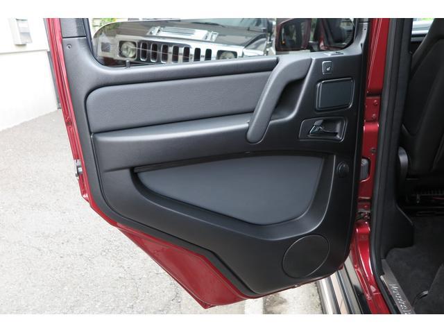 G350d ラグジュアリーPKG 黒革シート サンルーフ 純正8インチモニター HDDナビ&地デジ&Bカメラ ハーマンカードンサウンド Bluetooth 全席シートヒーター ETC(70枚目)