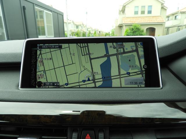 xDrive 35d Mスポーツ 1オーナー 本革 1年保証(14枚目)