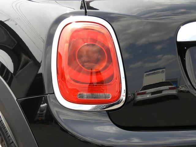 クーパーD 純正HDDナビ バックカメラ LEDヘッドライト クリアランスソナー ETC 除菌済 1年保証(24枚目)