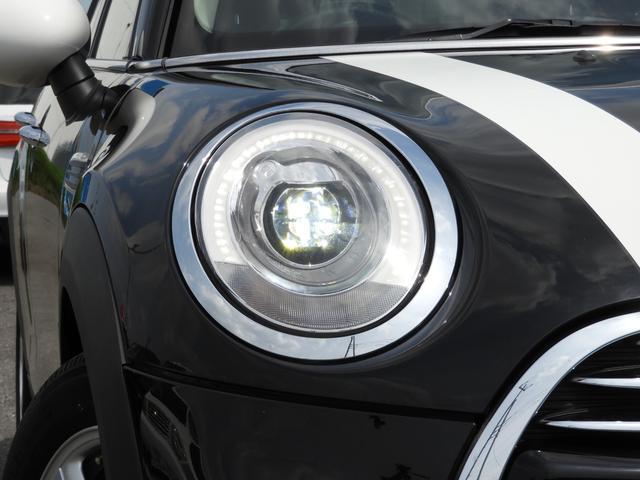 クーパーD 純正HDDナビ バックカメラ LEDヘッドライト クリアランスソナー ETC 除菌済 1年保証(30枚目)