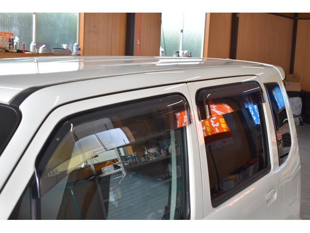 FT-Sリミテッド 車検整備付き 純正14AW8分山 キーレス ターボ タイミングチェーン 純オーディオ Dバイザー ETC 走67000キロ ベンチシート(34枚目)