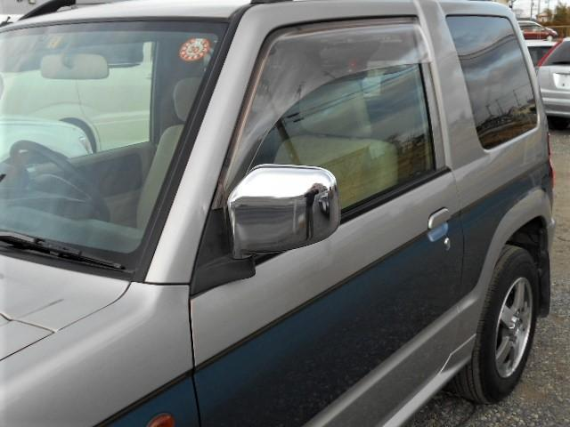 サウンドビートエディションVR ターボ パートタイム4WD(10枚目)