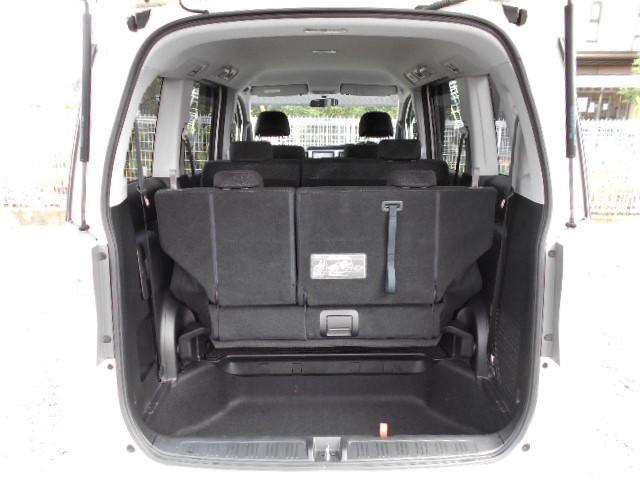 S 車高調 社外18インチAW HDDナビフルセグ 電動ドア(11枚目)