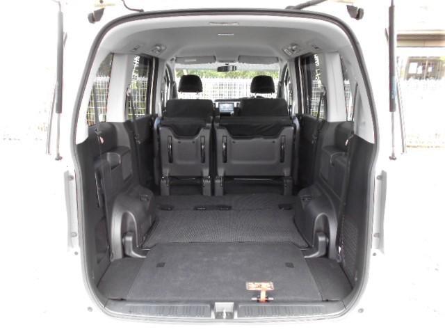 S 車高調 社外18インチAW HDDナビフルセグ 電動ドア(12枚目)