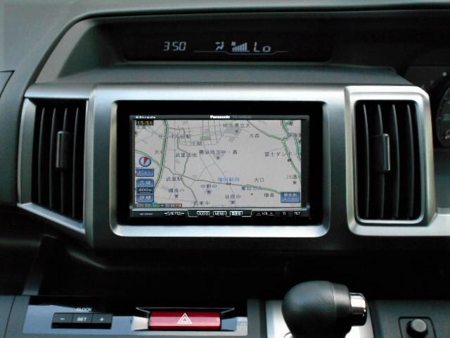 S 車高調 社外18インチAW HDDナビフルセグ 電動ドア(18枚目)