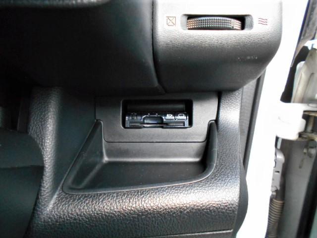 ライダー 後期 両側電動ドア HDDナビTV 車高調 ETC(20枚目)