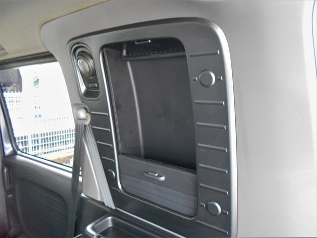 W 4WD 片側パワースライドドア 純正フロアマット ドアバイザー オートエアコン ABS(13枚目)