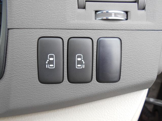 プラタナリミテッド 後期モデル 両側パワースライドドア 純正メモリーナビTV ETC HIDヘッドライト オートライト 純正16インチAW 純正エアロ パドルシフト MTモード ETC キーレス ウォークスルー(20枚目)