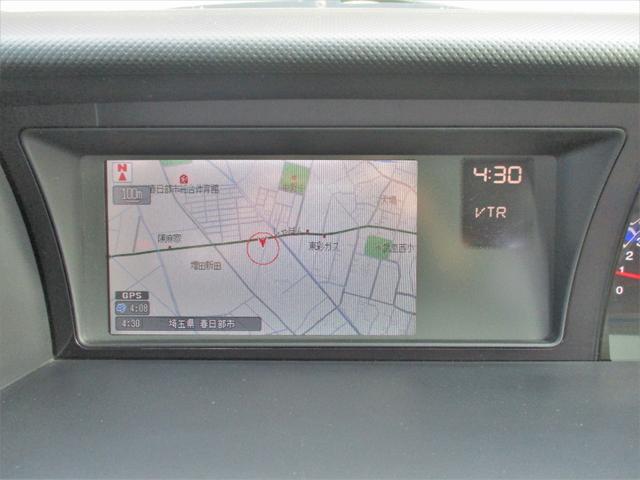 GエアロHDDナビスペシャルパッケージ 両側パワースライドドア 純正HDDナビ バックカメラ コンフォートビューパッケージ ビルトインETC HIDヘッドライト オートライト ウッドコンビステア キーレス 純正フルエアロ 純正17AW(19枚目)