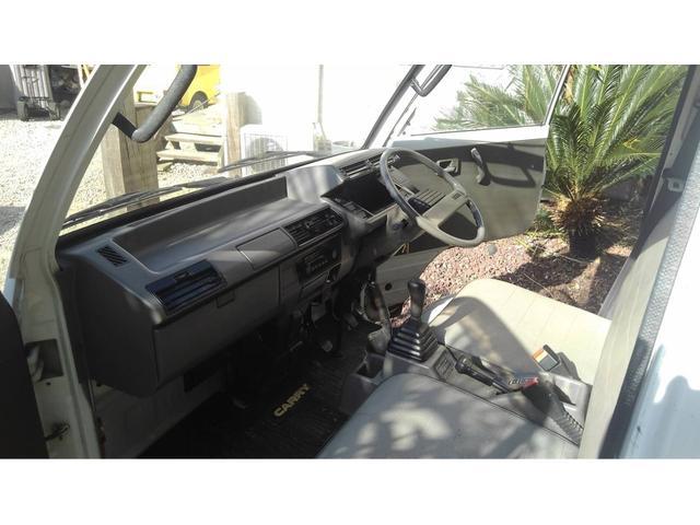 ベースグレード 4WD(18枚目)
