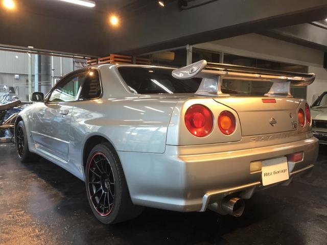 GT-R ニスモ320kmスピードメーター レカロシート(8枚目)