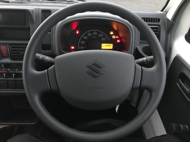 ダンプ 4WD エアコン パワステ(10枚目)