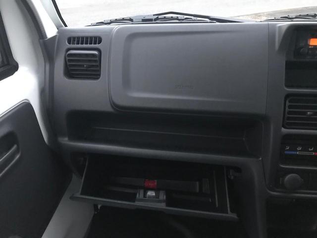 ダンプ 4WD エアコン パワステ(14枚目)