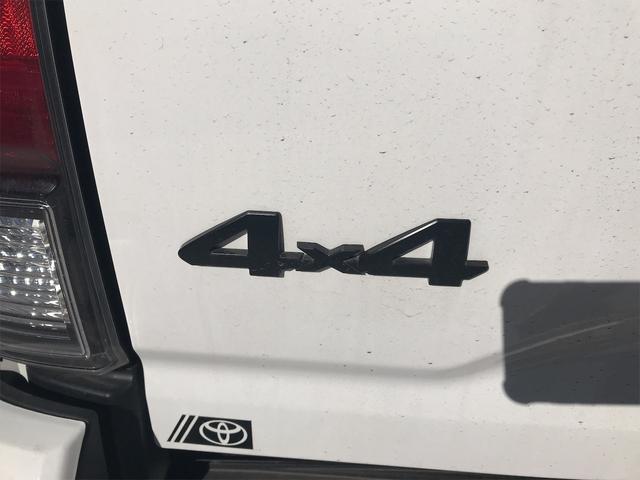 TRD PRO 新車並行車 ワンオーナー 4WD クルーズコントロール バックカメラ オートライト TRDパーツ レーンキープアシスト スマートキー(13枚目)