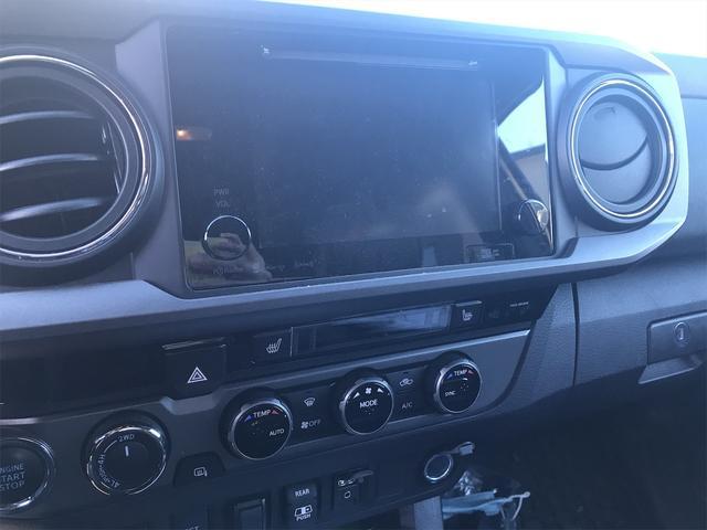 TRD PRO 新車並行車 ワンオーナー 4WD クルーズコントロール バックカメラ オートライト TRDパーツ レーンキープアシスト スマートキー(26枚目)