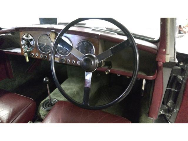 元博物館所有。完全オリジナル車輌。毎日の足にも乗れます。