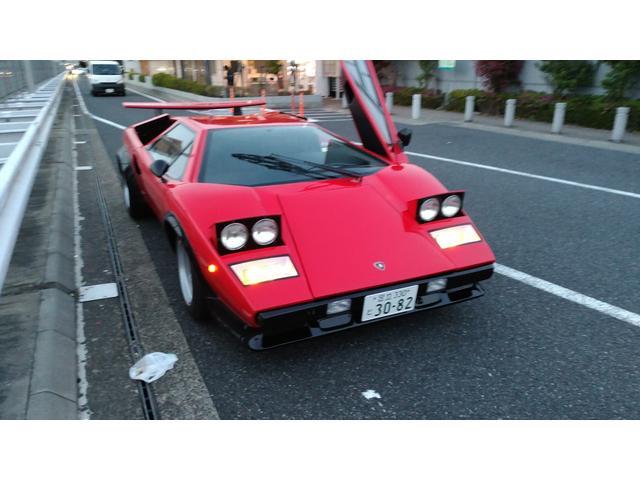 「ランボルギーニ」「ランボルギーニ」「その他」「東京都」の中古車18
