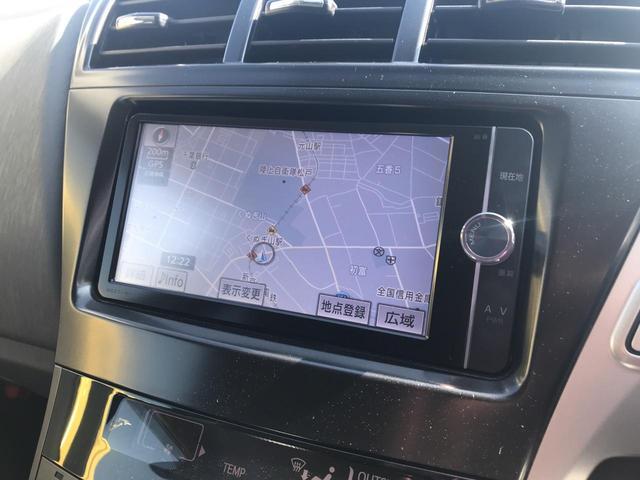 S ワンオーナー 純正フルセグナビ LEDライト ETC(4枚目)