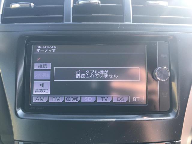 S ワンオーナー 純正フルセグナビ LEDライト ETC(5枚目)