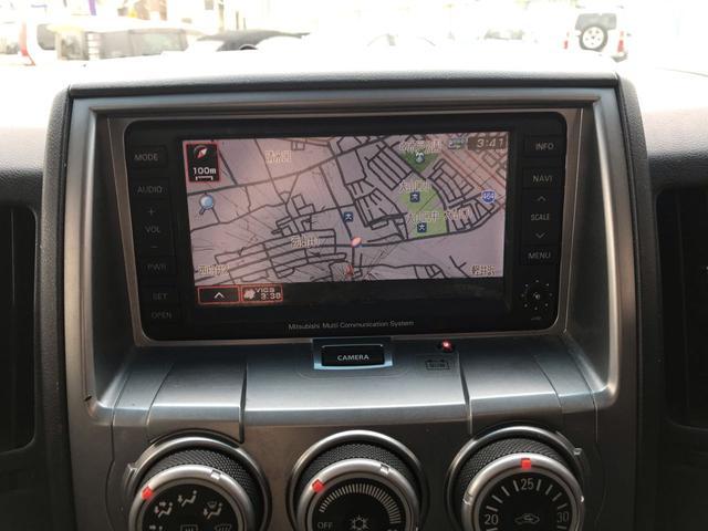 G ナビパッケージ4WD ABS ナビ フォグランプ(11枚目)