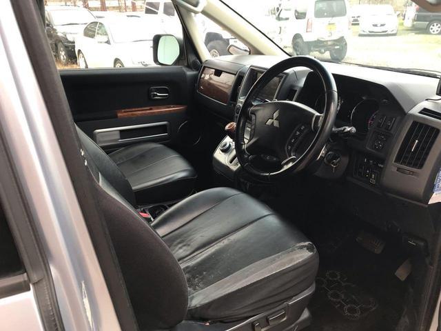 G ナビパッケージ4WD ABS ナビ フォグランプ(12枚目)