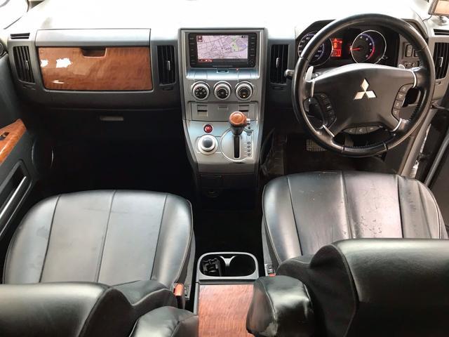 G ナビパッケージ4WD ABS ナビ フォグランプ(16枚目)